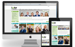 Website Luke Recruitment