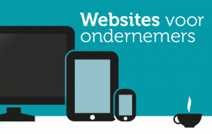 Websites voor ondernemers
